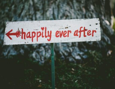 Wedding Planning In A Nutshell - 12 Steps To 'I Do'