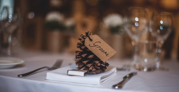16 ideas for the ultimate winter wedding